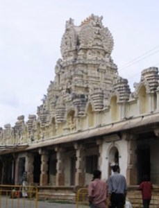 Thiru Narayana Perumal in Melkote - Powerful Kretha Yuga Temple