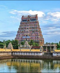 Vaastu, Temples and Pyramids — From Vedic Perspective