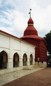 Tripura Sundari Temple, Tripura
