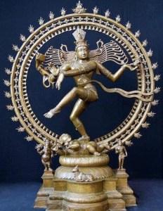 The Science of Shiva (Sri Nataraja) Thandava