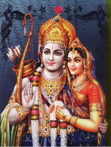Glory, Importance and Significance of Lord Rama