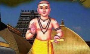 Manickavachagar – The Great Saiva Saint of Tamilnadu