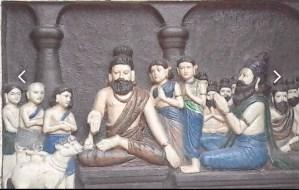 Sage Yajnavalkya of Mithila