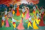 Chaitanya Mahāprabhu On Sweetness of Krishna's Attributes, Devotion and Divine Love