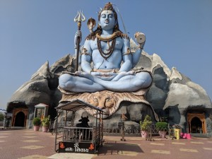 Shiva Raksha Stotra with Meaning