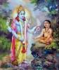 THE STORY OF DHRUVA — From the Bhagavata Purana