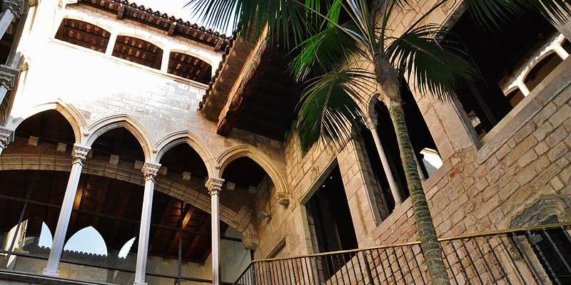 巴塞隆納 畢卡索美術館開放時間與免費門票