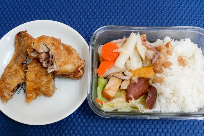 內湖東湖新芝味便當快餐 經濟實惠雞腿飯不用百元
