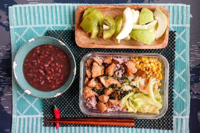 紅豆湯怎麼煮才好喝,不用泡隔夜、免顧火電鍋快鍋的差別(附歐巴桑秘訣