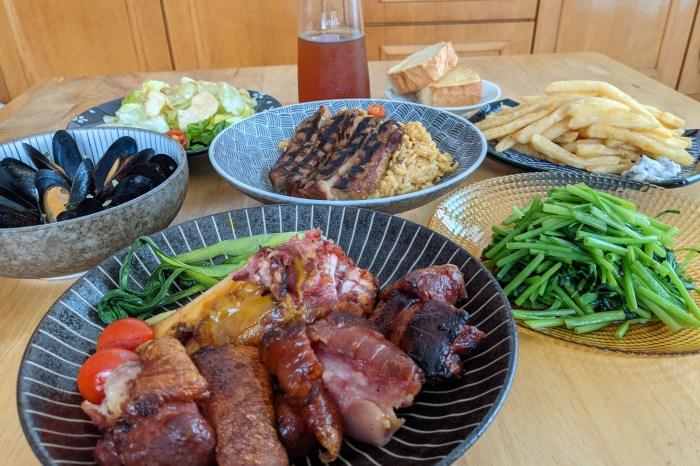 台北大安 豬跳舞小館是肉食者天堂