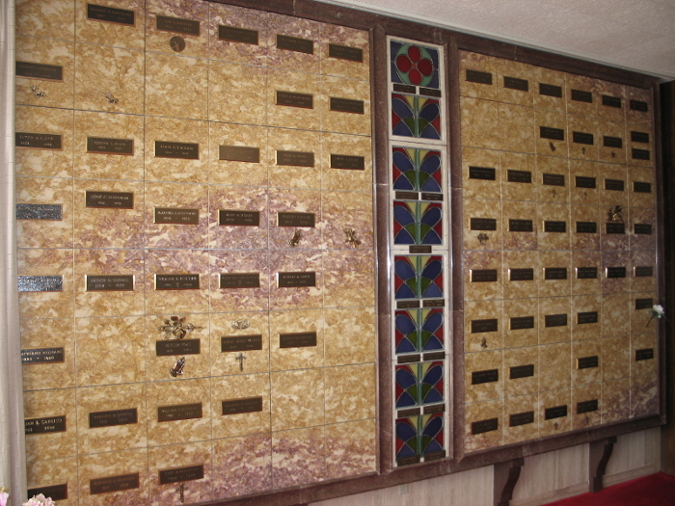 Colorado Springs Columbariums