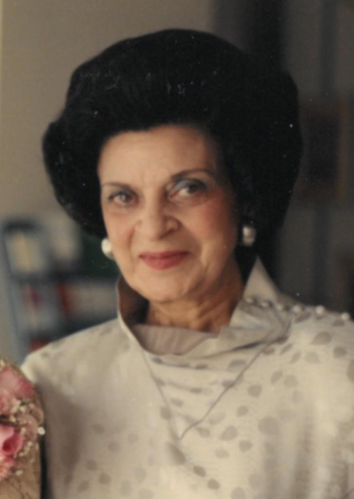 Mary Godsey