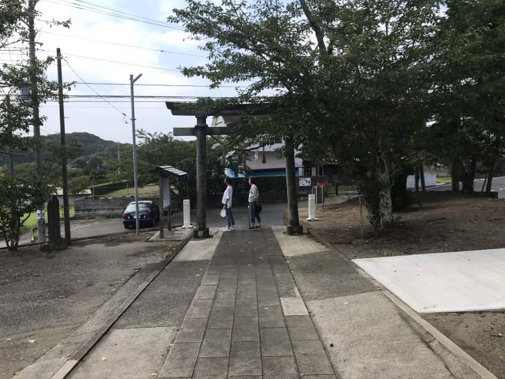 千倉八幡神社
