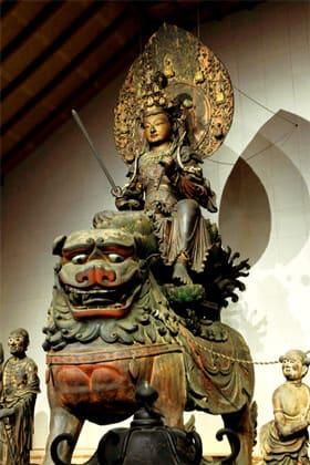 奈良県 安部文珠院