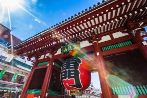 東京都浅草寺