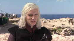 Viserys Targaryen Harry Lloyd Game of Thrones screencaps photos