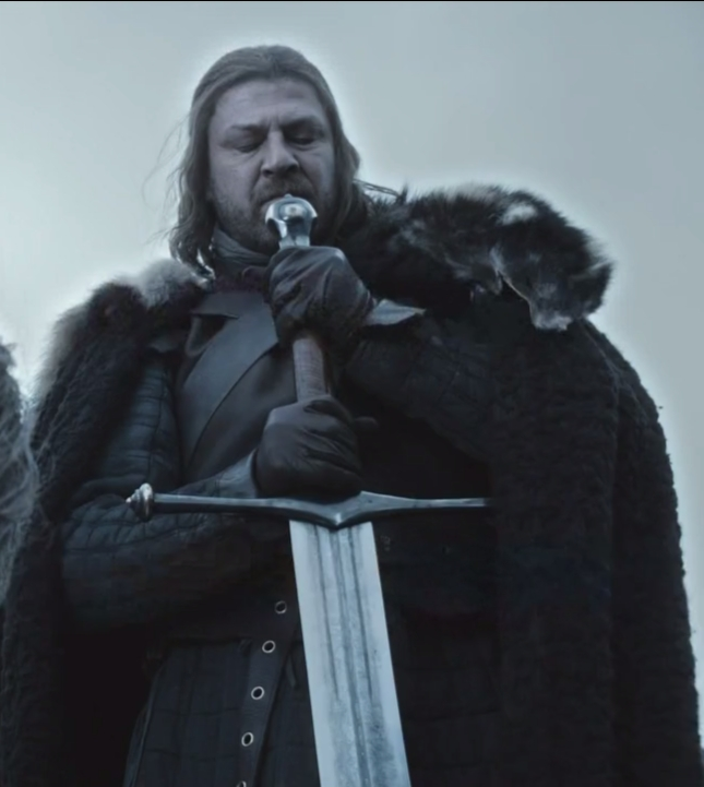 Sean Bean Eddard Stark Game of Thrones pictures images