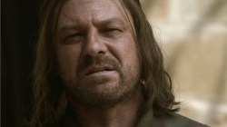 Sean Bean Eddard Stark Game of Thrones screencaps images photos pictures