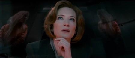 Hanna Marissa Cate Blanchett screencaps images Saoirse Ronan images
