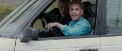 Isaacs goon car taunt Tom Hollander screencaps pictures