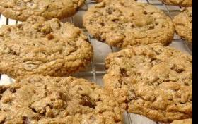 Cookies Recipe 17 Day Diet