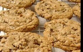 Cookies Recipe 17 Day Diet