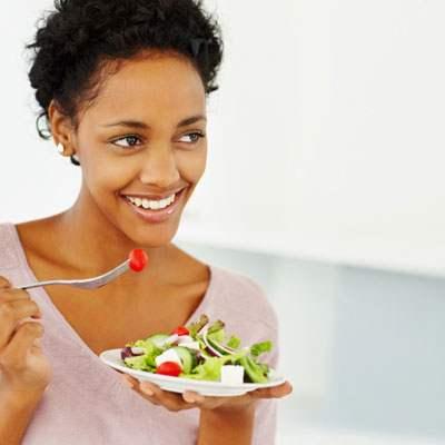 Detox Diet - Burn Fat Fast!