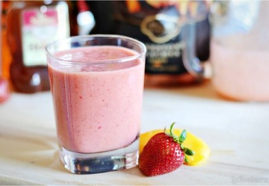 Smoothie Shakes that help Burn Fat