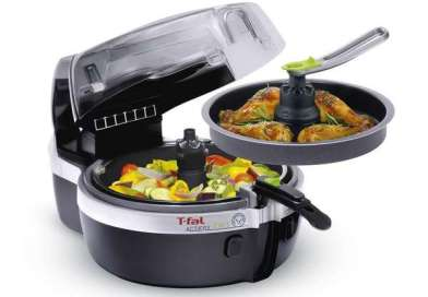 tfal-actifry - low calorie cooking
