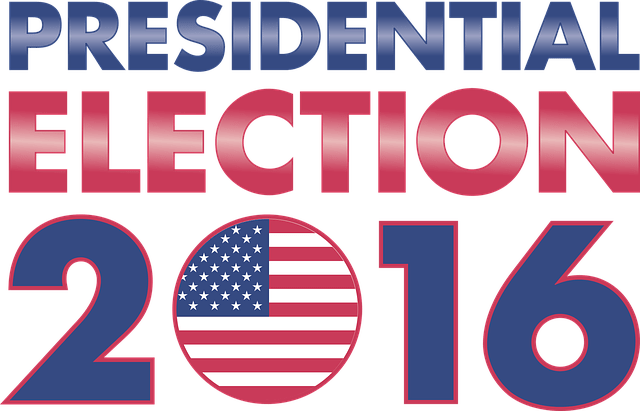 Election banner 2016