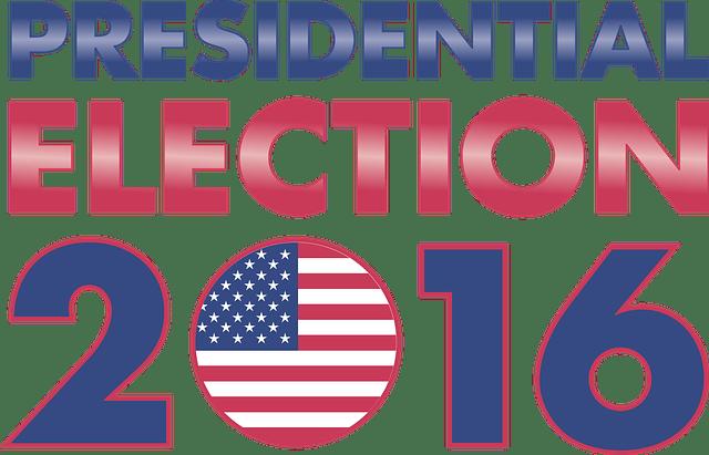 Election banner 2016