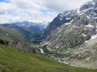 Day 3, Tour du Mont Blanc