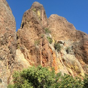 Pinnacles 4