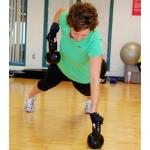 Kettlebell Workouts for the Upper Body