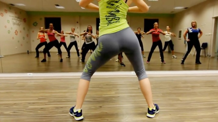 Zumba Fitness for Weight Loss