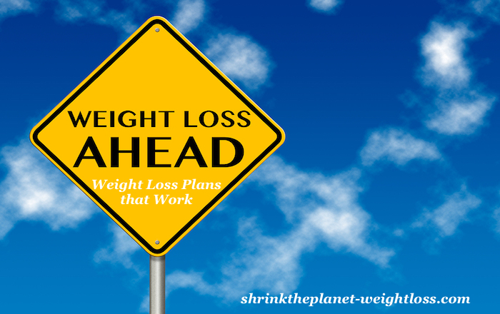 Weight Loss Plans that Work