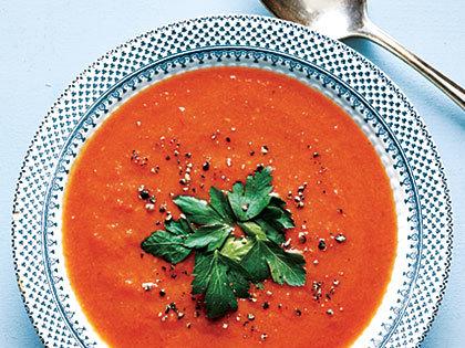 Tomato Soup Diet Plan