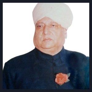 Bapu Dayakishan Ji Maharaj