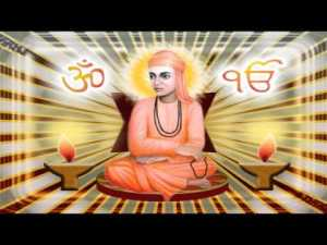 Bapu Paramhans Thakur Ji Maharaj