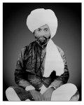Bapu Om Narayan Dutt Ji Maharaj