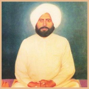 Bapu Thakur Das Ji Maharaj