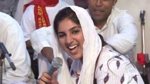 Merey Bapu key Bharey Bhandaar : Tu Bhardey Jholi Charon aur sey
