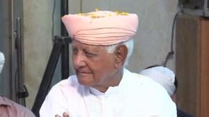 Shardha Ram Bapu Tera Noori Chehraa : Main Pal Pal Vekhdar Ravaan: Bhajan