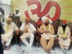 Bapu Harbhagwan Ji Maharaaj Darshan, Bapu Satpal ji Maharaaj Darshan, ucha pind Maharaaj Ji Darshan