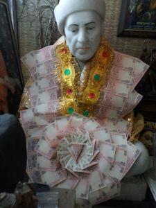 Darshan Bapu Shardha Ram ji Maharaaj