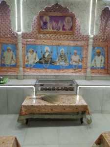 Darbar Dhakka दर्शन दिल्ली