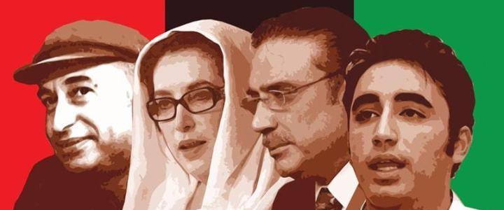 Benazir Bhutto – Flawed Diva