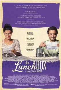 Lunch Box Film Poster