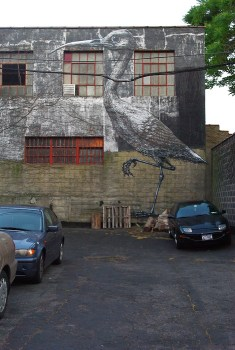 roa bird garage