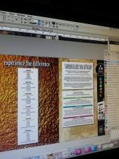 Designing new literature